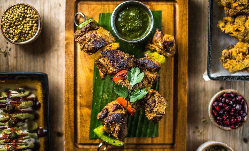 Bandook Indian Kitchen | 50% off food