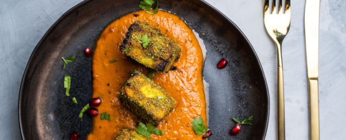 Bandook Indian Kitchen at Milsom Place_header