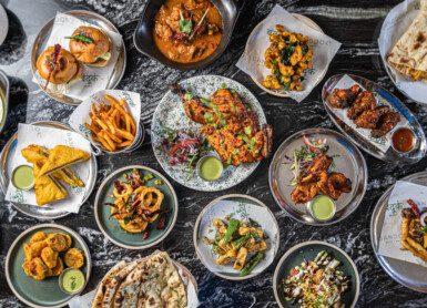 Bandook Indian Kitchen