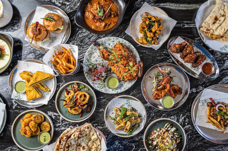 Bandook Indian Kitchen_spring21_Milsom Place