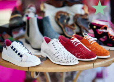 Chanii B Shoes