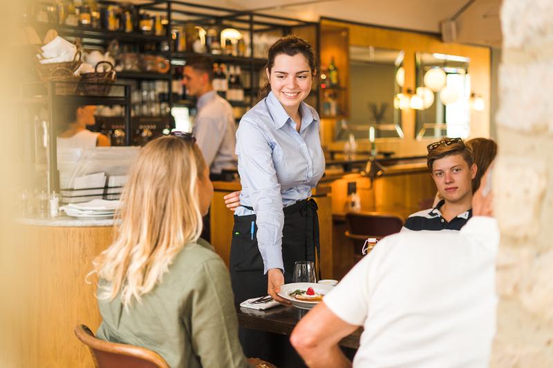 Côte Brasserie | Lunch & early evening menus