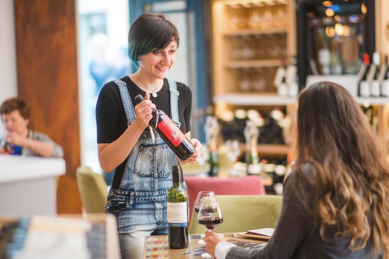Le Vignoble Dinner Deal 2019