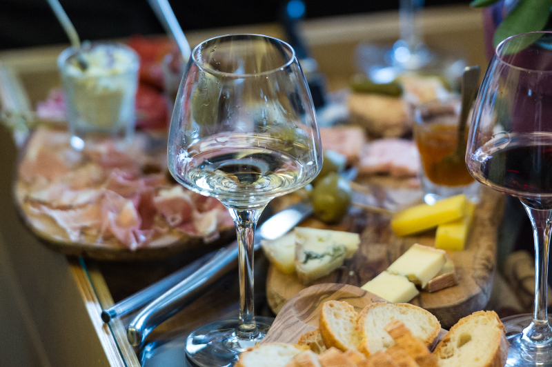 Le Vignoble Lunch Tapas Offer 2019