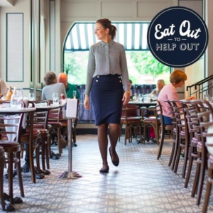 Cote Brasserie_Eat Out to Help Out
