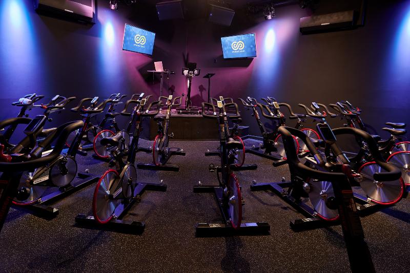 Studio XXVI at Milson Place_bikes