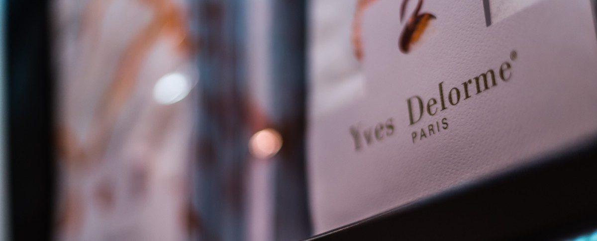 Yves Delorme Outlet bedlinen in Milsom Place