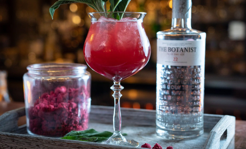 The Botanist | 1/3 off cocktails