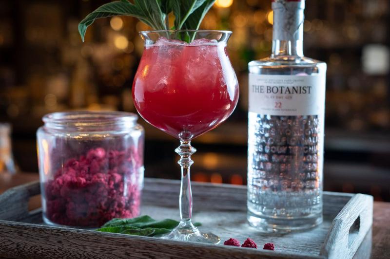 The Botanist | 1/3 off cocktails