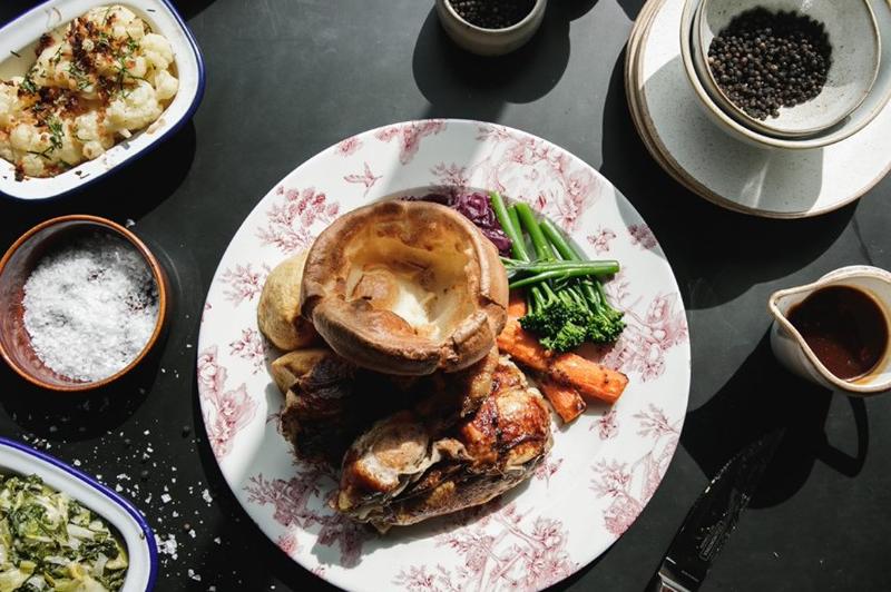 The Botanist | 25% off Sunday roasts!