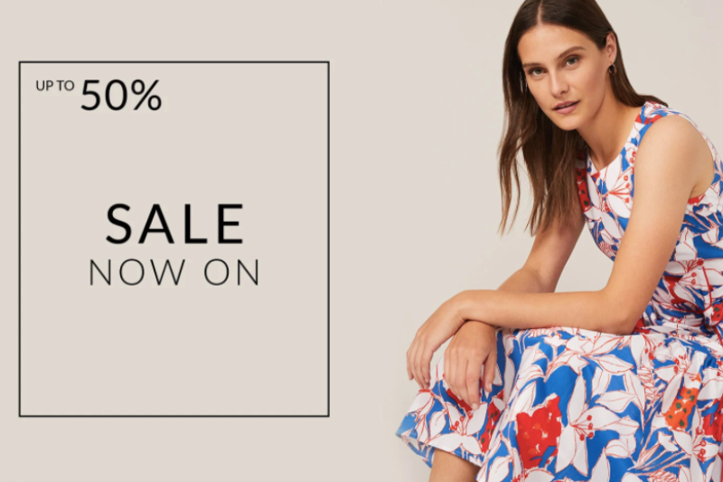 Phase Eight | Up to 50% off!