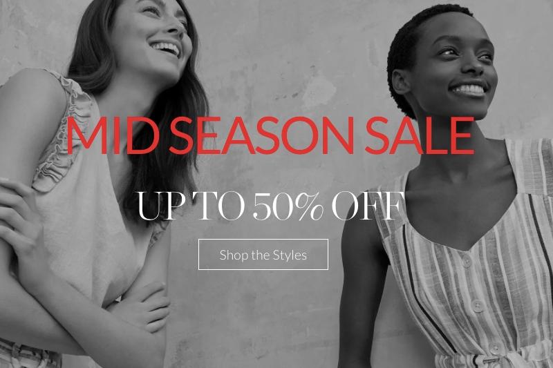 Phase Eight | mid-season sale!