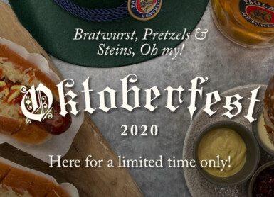 The Botanist | Oktoberfest