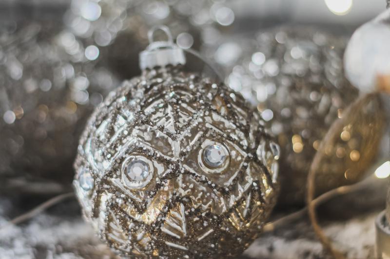 Biggie Best | Christmas decorations