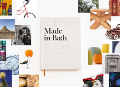Made in Bath by Mytton Williams