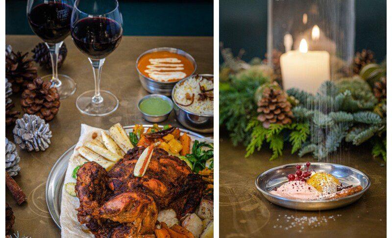 Bandook Indian Kitchen   Festive Feast