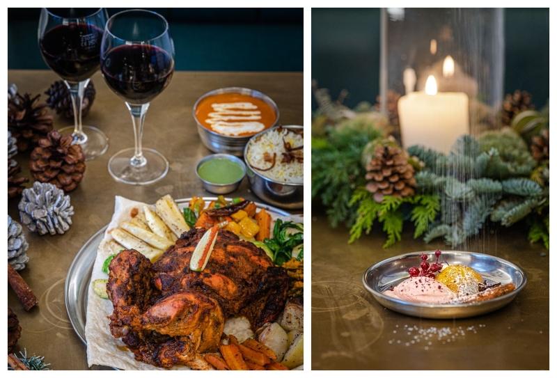 Bandook Indian Kitchen | Festive Feast